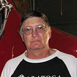 Ray Ragsdale